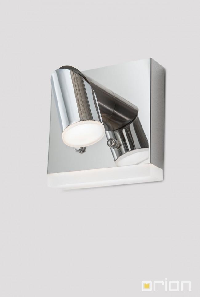 Hausmarke LED-Spot STENO Str 10-470/1