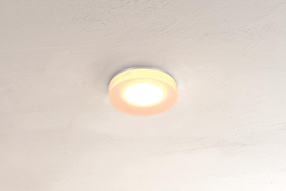 Bopp LED-Einbaustrahler ONE Alu 64700109