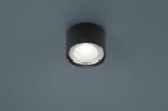 LED-Deckenleuchte KARI schwarz