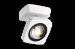 LED-Spot KELVEEN weiß matt