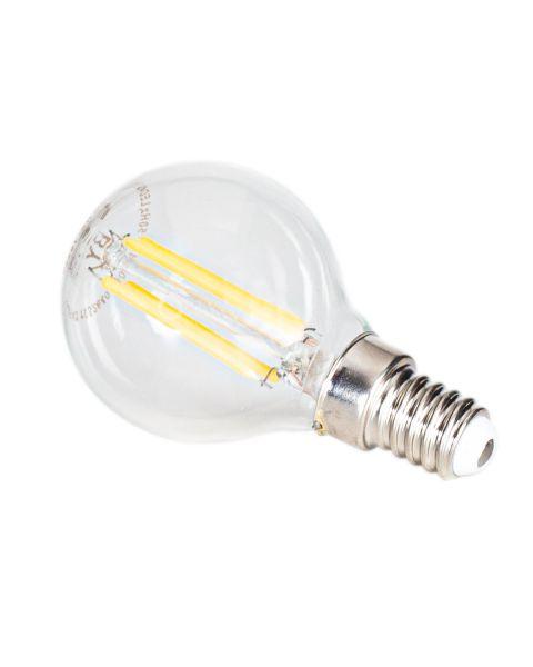 Zubehör LED Filament dimmbar 45mm klar