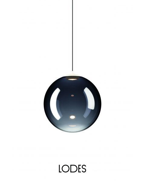 LED-Einzelpendel RANDOM SOLO (ohne Baldachin)