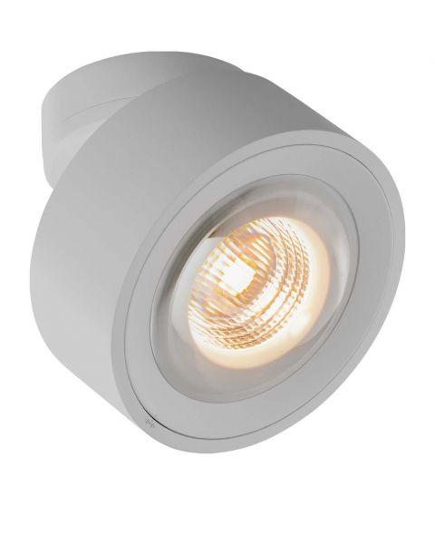 LED-Spot LUXX weiß (dim-to-warm)