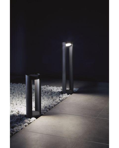 LED-Pollerleuchte TELLA 50cm anthrazit