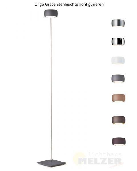 LED-Stehleuchte GRACE