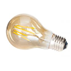 Zubehör LED Filament dimmbar 60 mm Amber