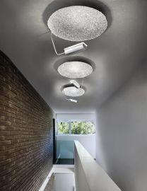LED-Deckenleuchte DEIMOS 60cm