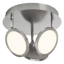 Brilliant PLUTO LED-Spot G30534/13