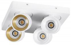 My Light LANDAU 4er LED-Spot 399503