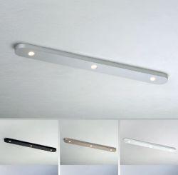 3er-LED-Deckenleuchte CLOSE D2W 50cm
