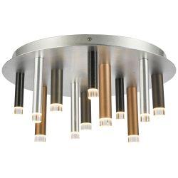LED-Deckenleuchte CEMBALO 50cm