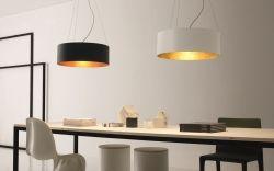 Icone Minitallux OLIMPIA LED-Pendelleuchte