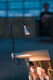 Less´n´more ATHENE LED-Klemmleuchte A-KL