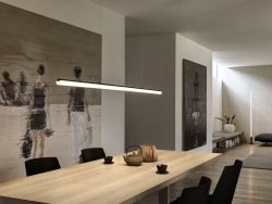 Ribag AROA LED-Pendelleuchte