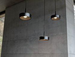 LED-Einzelpendel KIVO 14cm (ohne Blende und ohne Baldachin) dimmbar
