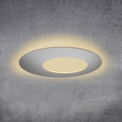 LED-Wand-/Deckenleuchte BLADE OPEN 59cm/79cm Alu
