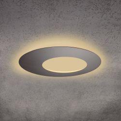 LED-Wand-/Deckenleuchte BLADE OPEN 59cm/79cm anthrazit