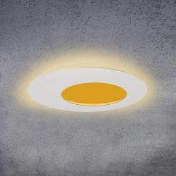 LED-Wand-/Deckenleuchte BLADE OPEN RGB 59cm/79cm weiß