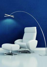 Bopp ARCO LED-Stehleuchte 27340609