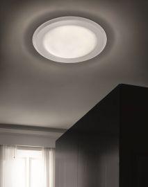 LED-Deckenleuchte DISCO 55cm
