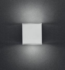 Braga CUBO LED-Wandleuchte 2036/A