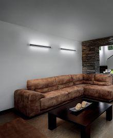 LED-Wandleuchte ELLE 70cm