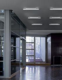 LED-Deckenleuchte ELLE 70cm