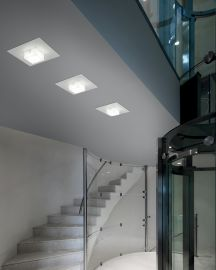 LED-Deckenleuchte CANDY 30cm
