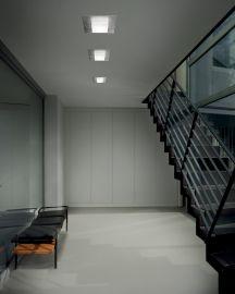 Braga CANDY 40cm LED-Deckenleuchte 2118/PL40C