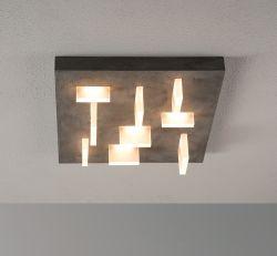 Escale SHARP LED-Deckenleuchte 62880909