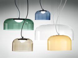 LED-Einzelpendel BELL