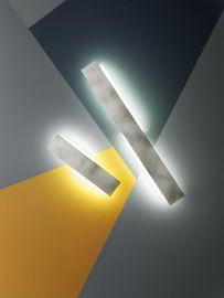 LED-Wandleuchte MIKADO