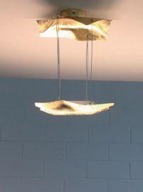 Knikerboker PICCOLA CRASH LED-Deckenleuchte