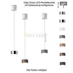 LED-Einzelpendel mit Höhenverstellung GRACE