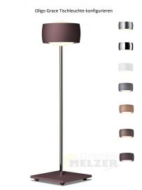LED-Tischleuchte GRACE