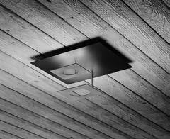 LED-Deckenleuchte PETRA2 66cm