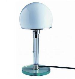 Tecnolumen Wagenfeldlampe WG 24