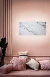 Studio Italia Design PUZZLE MEGA RECTANGULAR 80x40cm LED-Wand-/Deckenleuchte