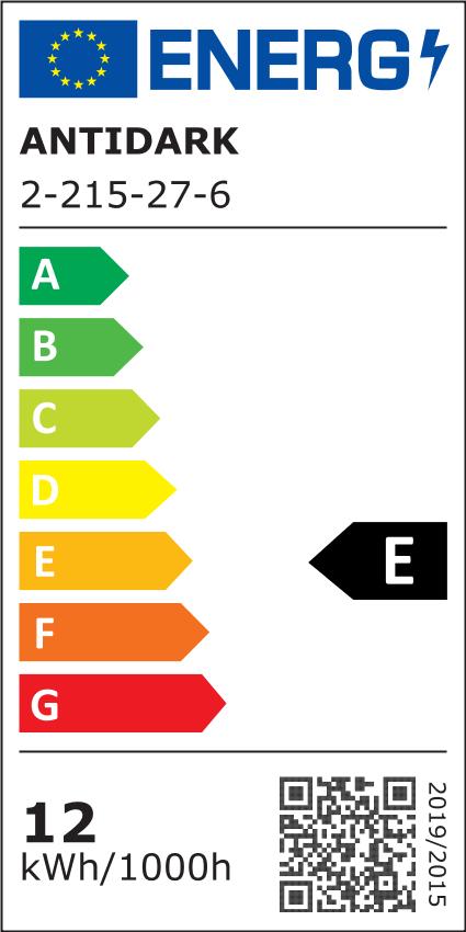 Energielabel anzeigen