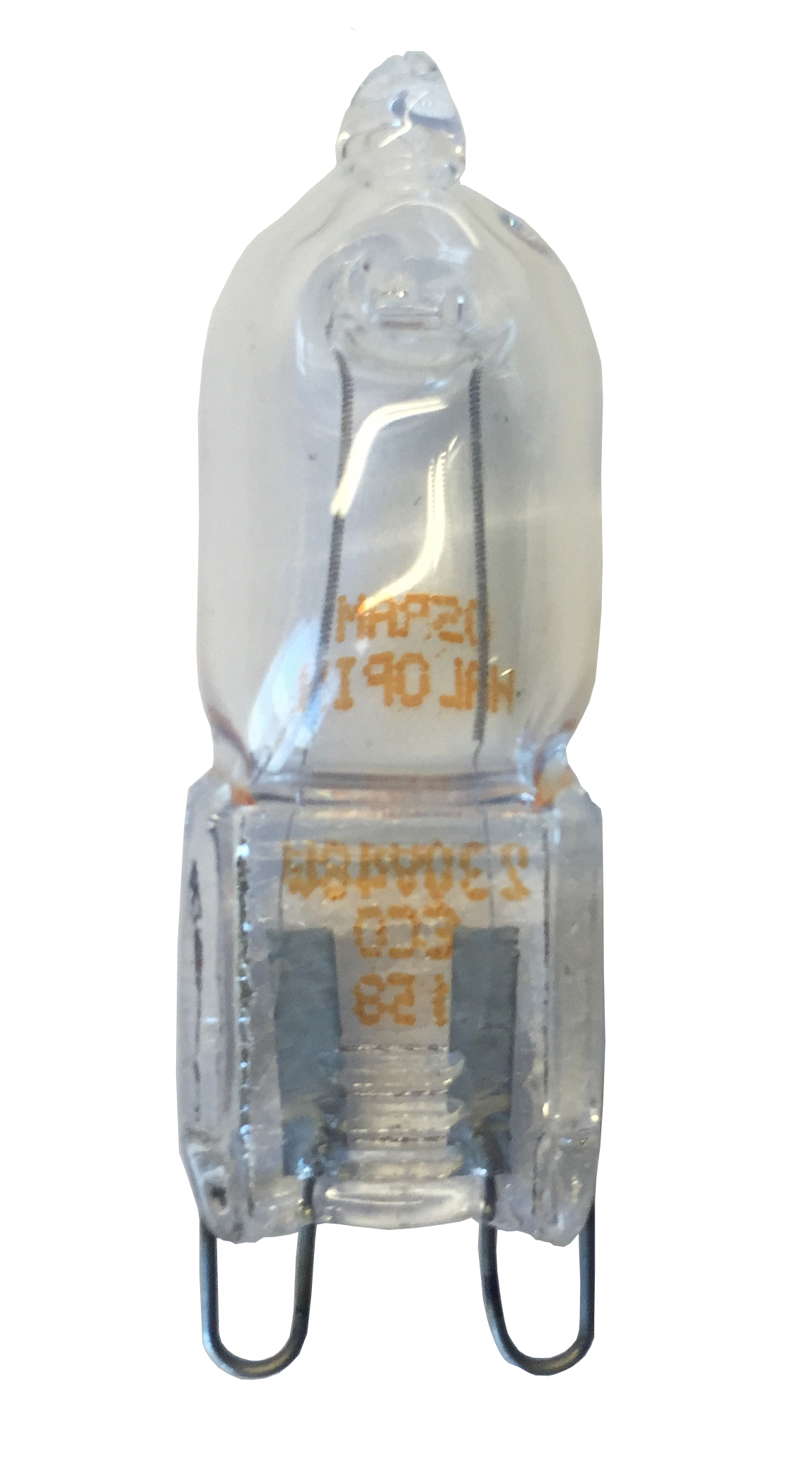 Osram/Radium Leuchtmittel G9 60W Eco Osram/Radium G9 60W Eco