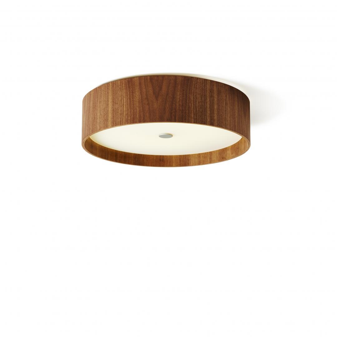 Domus LED-Deckenleuchte LARAwood 43cm 3198.LED