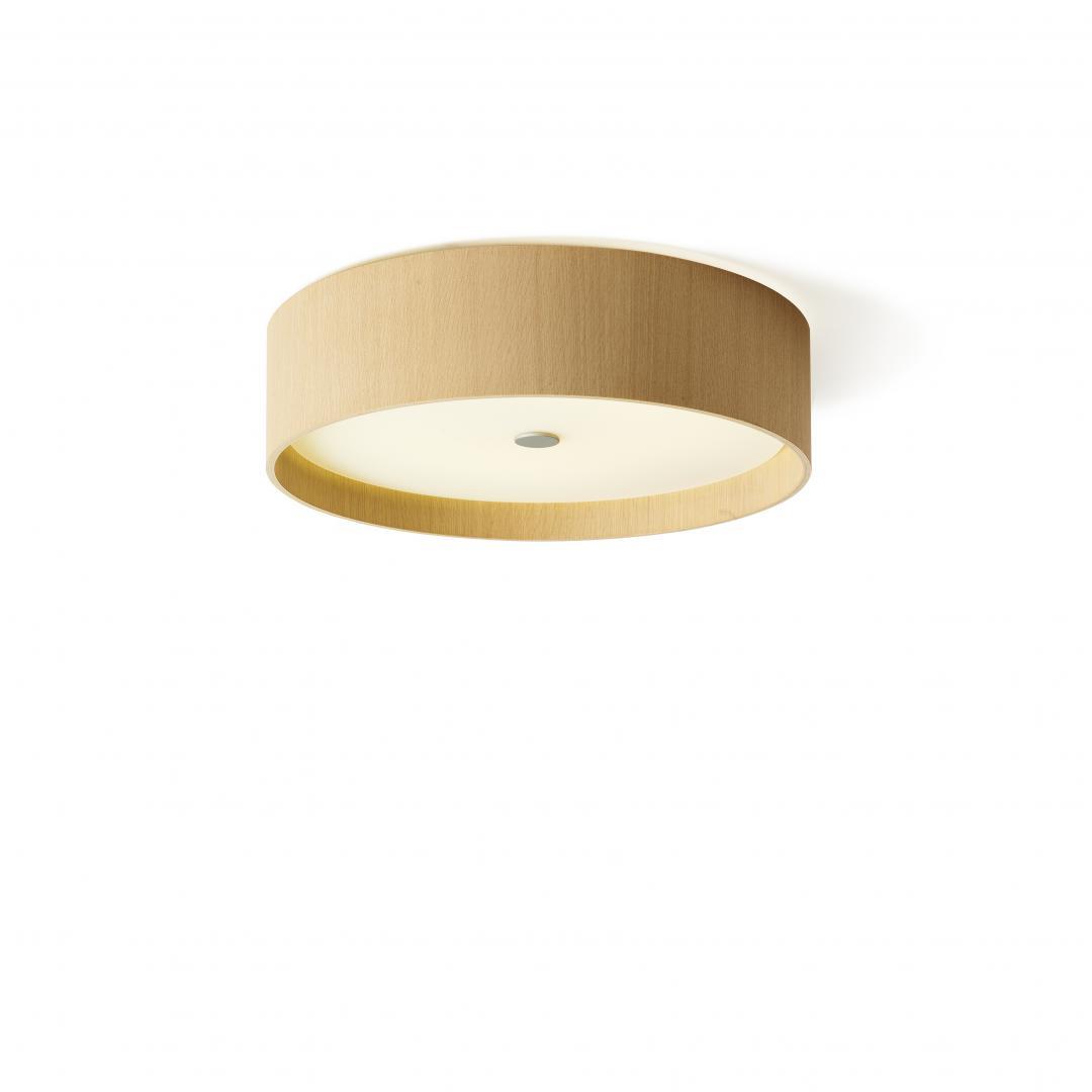 Domus LED-Deckenleuchte LARAwood 43cm 3798.LED