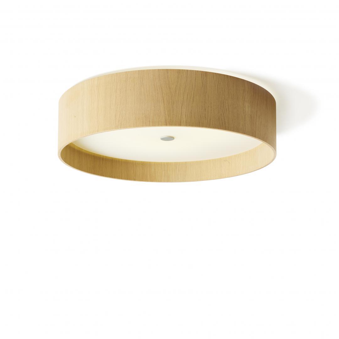 Domus LED-Deckenleuchte LARAwood 55cm 3799.LED