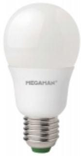 Megaman LED-Leuchtmittel E27 Classic 11 Watt (dimmbar) MM21128