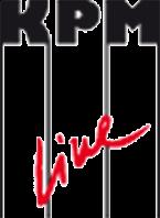 KPM Leuchten Logo