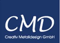 Logo von CMD Außenleuchten