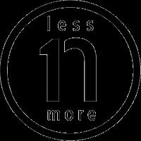 Logo von Less n more Leuchten