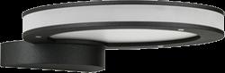 Albert LED-Wandaußenleuchte 660295