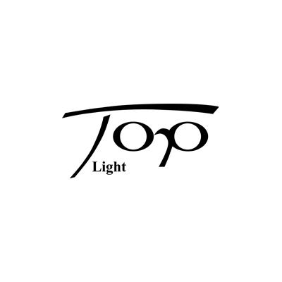 Top Light Spiegelklemmleuchte PUK FIX Chrom matt 2-08011